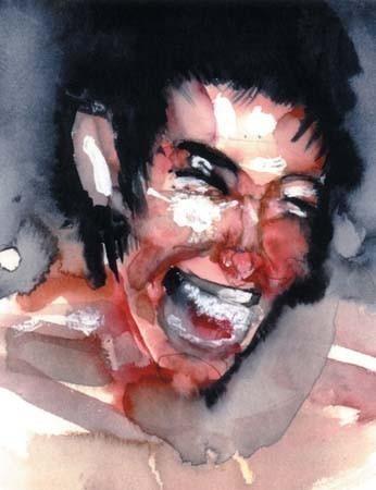 David Choe. Изображение № 30.