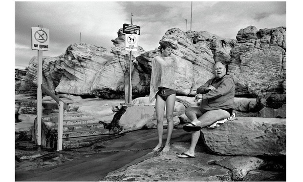 """Проект """"ХХI. МОЙ ТИХИЙ ОКЕАН"""". Эмиль Гатауллин. Австралия. Изображение № 5."""