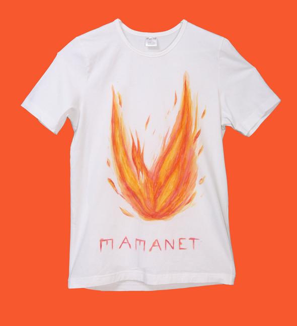 Новый взгляд на футболки: NIKSMADE. Изображение № 11.