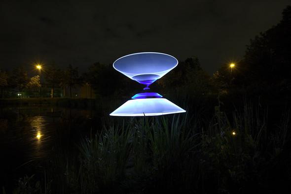 Эксперименты сосветом Фотограф JanLeonardo Wollert. Изображение № 2.