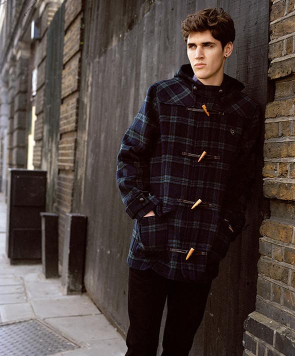 Мои пожелания к мужской моде на осень2010. Изображение № 20.