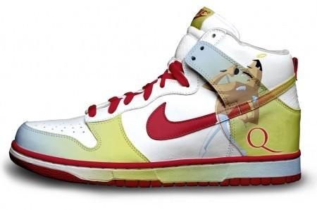 Nike Custom. Изображение № 20.