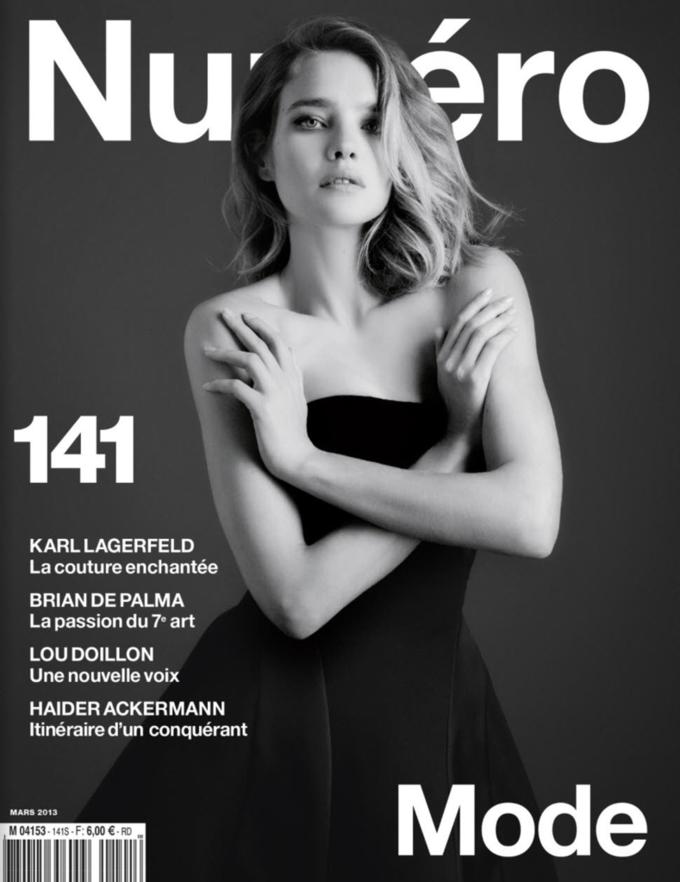 Вышли новые обложки Interview, Numero и Pop. Изображение № 9.