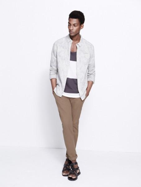 Мужские лукбуки: Louis Vuitton, Adidas и другие. Изображение № 8.