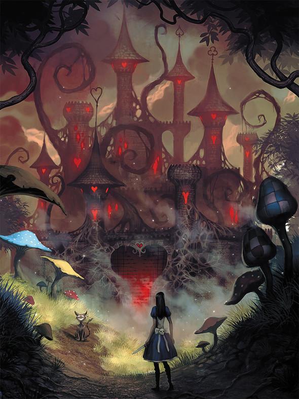 Alice: Madness Returns. Изображение № 3.