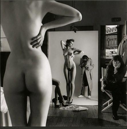 Части тела: Обнаженные женщины на фотографиях 70х-80х годов. Изображение № 6.