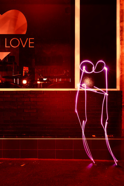 Light Painting by Christopher Hibbert. Изображение № 22.