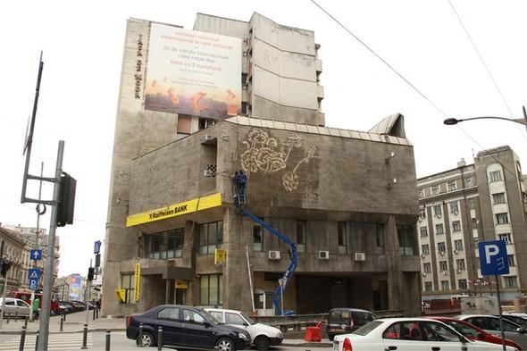 Miller Clean Art и чистая реклама в Москве. Изображение № 2.