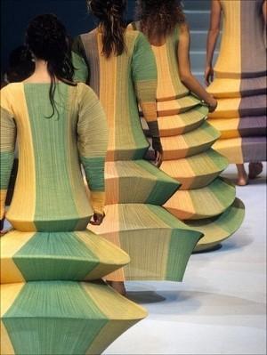 Будущее моды, или какие они 2000-е?. Изображение № 1.
