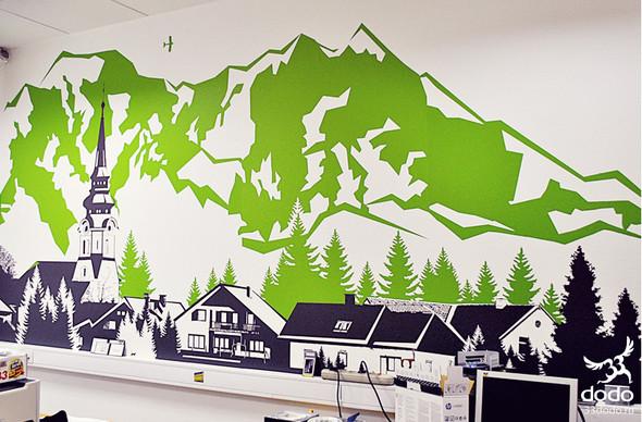 Оформление офиса компании Fischer. Изображение № 24.