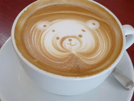 Latte Art. Изображение № 3.