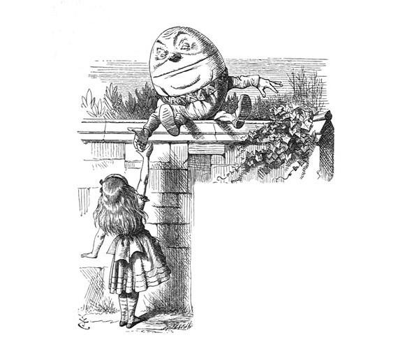 Зеркало для Алисы. Изображение № 4.
