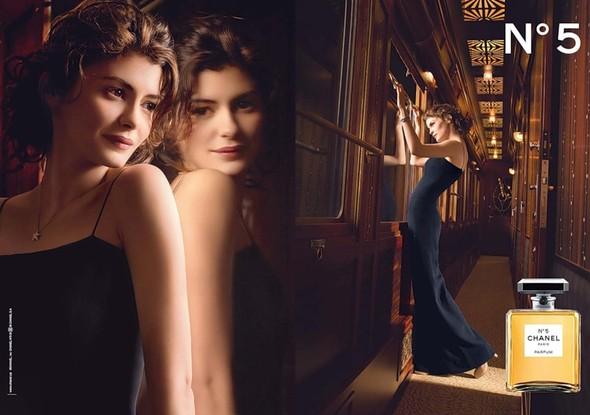 Chanel Advertising. Изображение № 38.