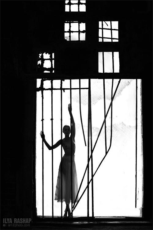 Фотограф Илья Рашап: ню-ансы красоты. Изображение № 5.