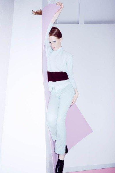 H&M, Sonia Rykiel и Valentino показали новые коллекции. Изображение № 34.