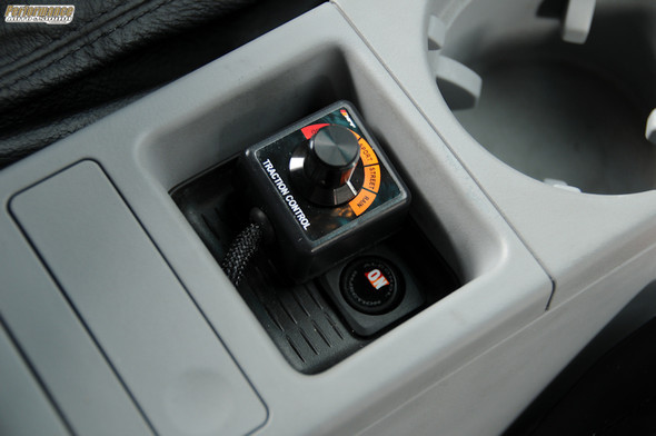 BMWM3. Тюнинг поамерикански. Изображение № 9.