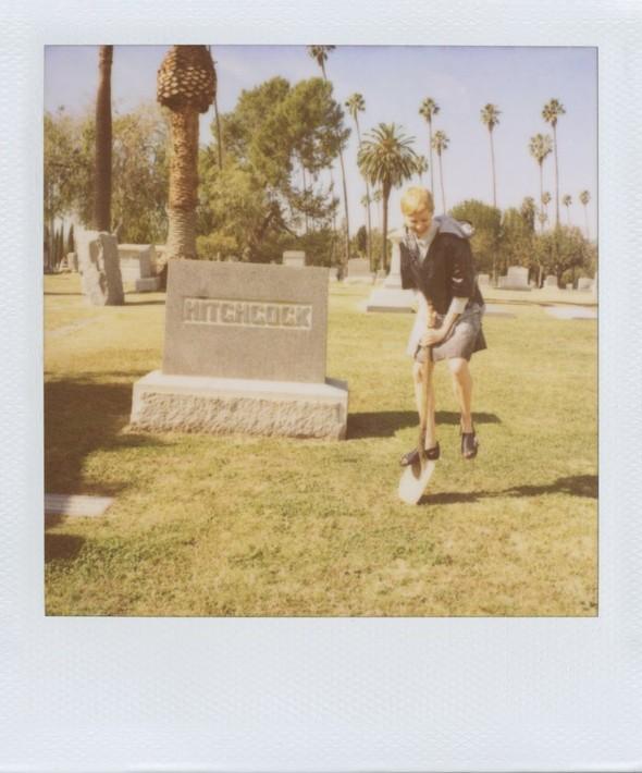 Лукбук: Мишель Уильямс для Boy by Band of Outsiders SS 2012. Изображение № 25.
