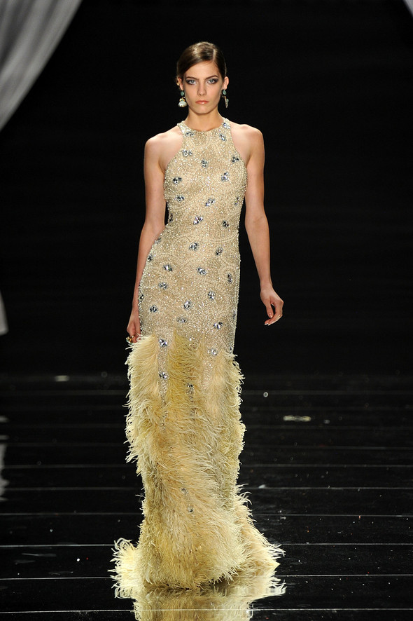 New York Fashion Week Spring 2012: День восьмой. Изображение № 4.