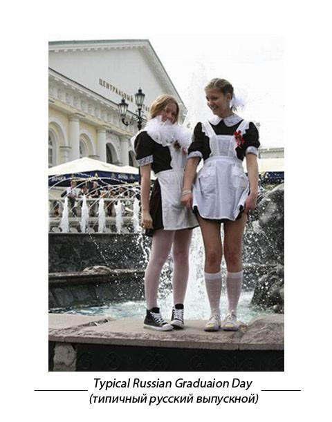 Typical Russian иличтоиностранцы думают орусских?. Изображение № 14.