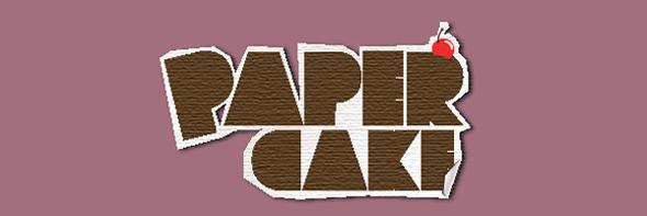 День шоколада. Вкусные шоколадные логотипы. Изображение № 32.