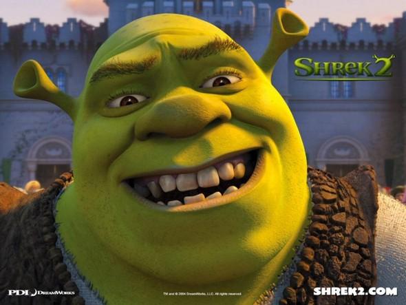 """Английский киноклуб по фильму """" Shrek 2"""". Изображение № 3."""