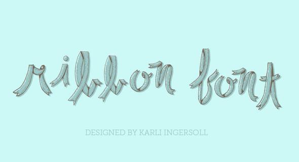 Новые имена: 15 шрифтовых дизайнеров. Изображение №160.