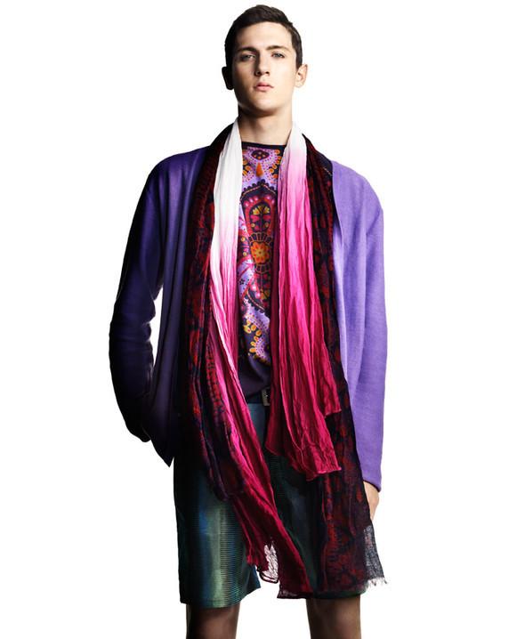 H&M Lookbook Spring 2010. Изображение № 8.