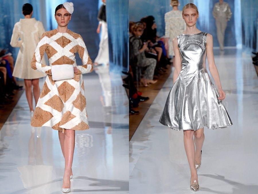 Неделя моды в Париже:  День 7. Изображение № 26.
