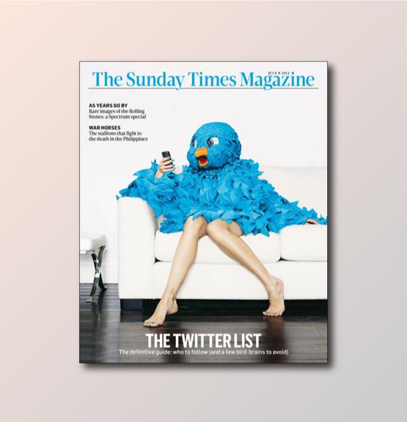 Обложки недели: Журнал New Balance, The Big Issue и скандальная обложка о Папе Римском . Изображение № 2.