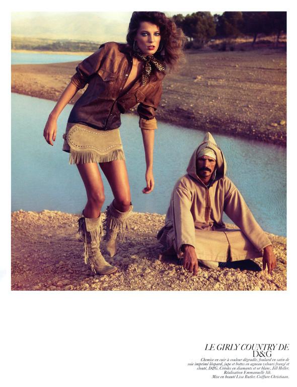 Vogue-a-porter. Изображение № 32.