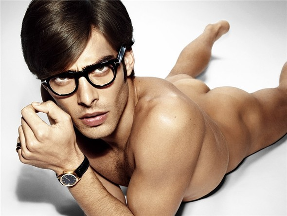 Tom Ford для Tom Ford Eyewear и Tom Ford FW 2009. Изображение № 1.