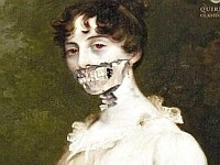 Натали Портман в роли Лиззи Беннет сразится с зомби. Изображение № 1.