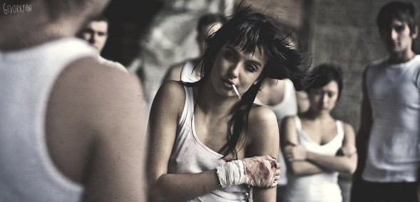 Фотограф:Ашот Геворкян. Изображение № 30.