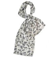 Завязать: 11 марок платков с принтами. Изображение № 25.