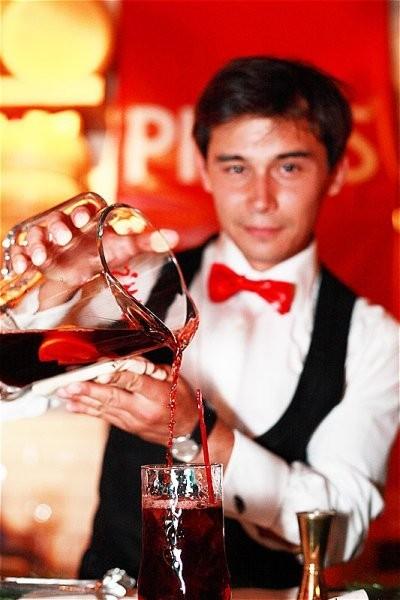 Открытие летней веранды ресторана Балкон с группой Виа Гра!. Изображение № 5.