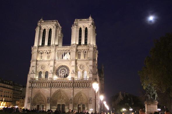 Сharme de Paris a mon avis. Изображение № 16.
