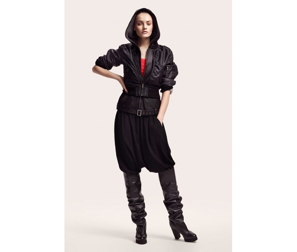 H&M осень 2010. Изображение № 2.