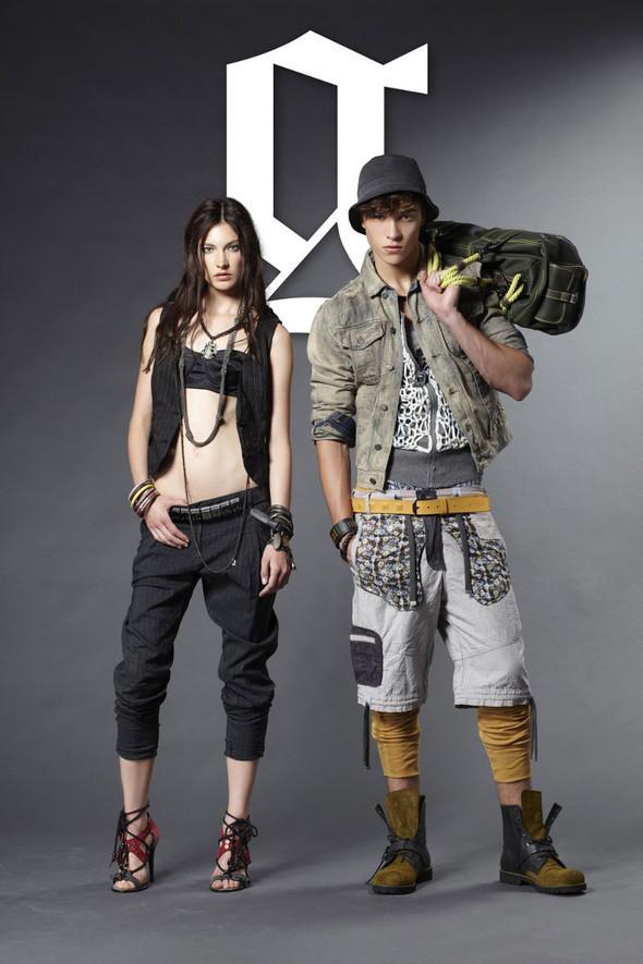 Изображение 56. Лукбуки: Asos, Burberry Black Label, Urban Outfitters и другие.. Изображение № 59.