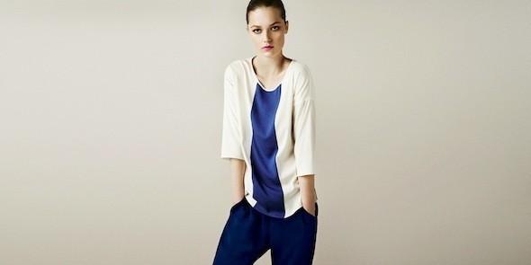 Лукбуки: Bershka, Urban Outfitters, Zara и другие. Изображение № 65.