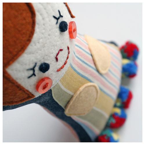 Soft Toys. Изображение № 2.