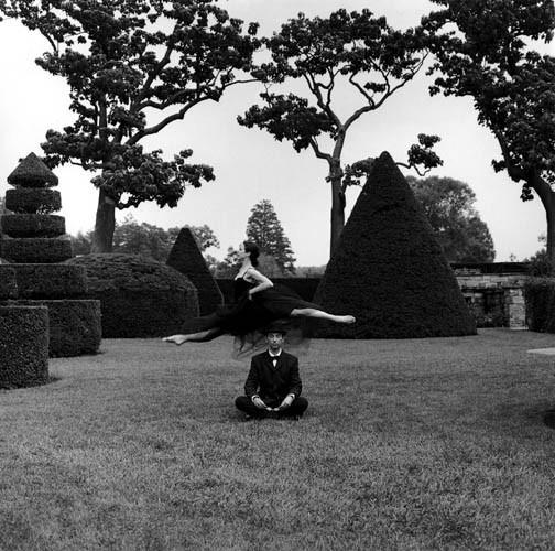 Сюрреализм в фотографии. Изображение № 47.