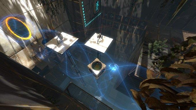 Portal 2. Изображение № 3.