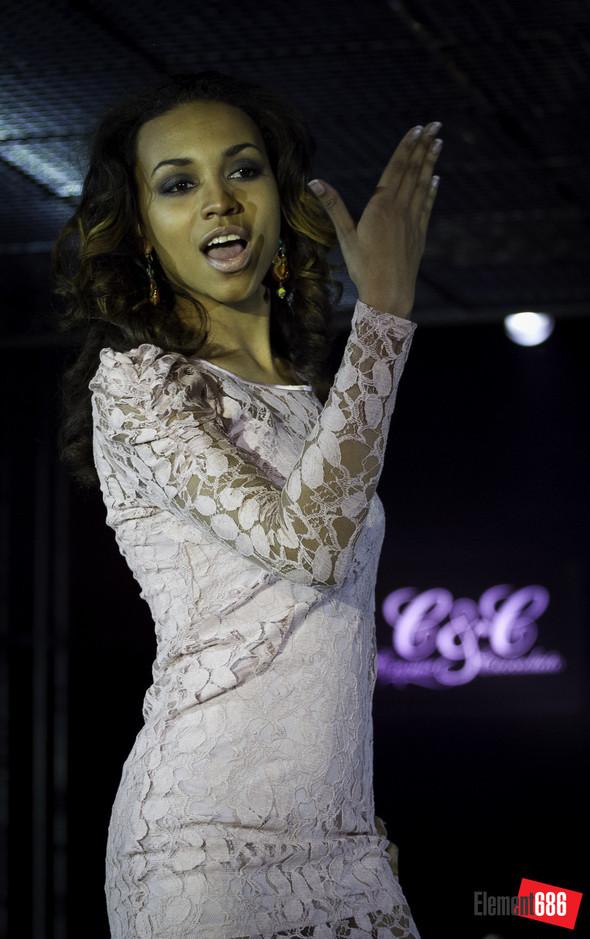 Неделя моды от «Эстет»: осень-2011 (05.10.2011). Изображение № 7.