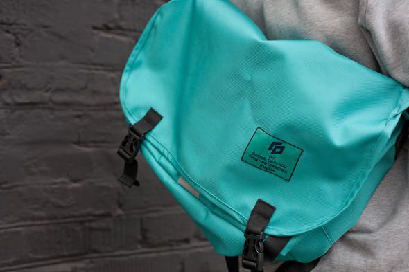 Good Local — детали / сумки и рюкзаки от Гоши Орехова. Изображение № 5.