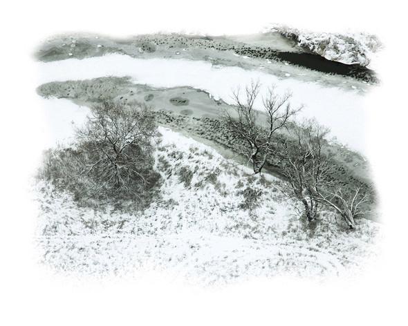 Зима в очень средней полосе. Изображение № 32.