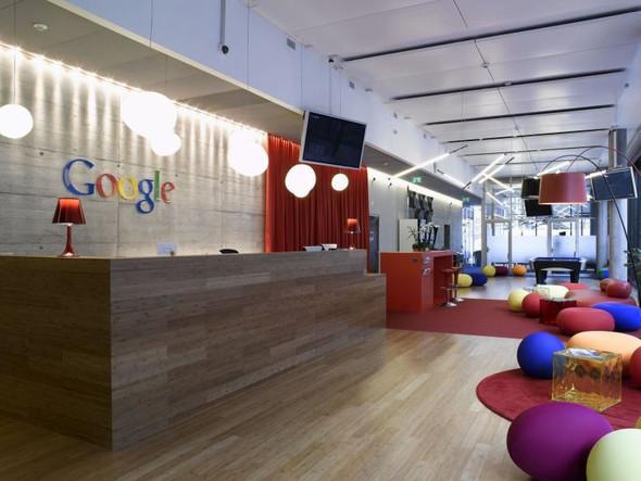 """""""Google"""". Изображение № 2."""