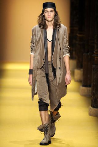 Мужская Неделя моды в Париже: мнения. Изображение № 8.