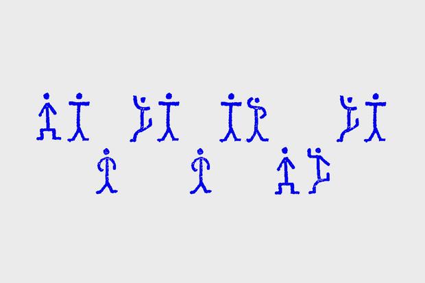 Головоломка недели: неграмотные шифровальщики. Изображение № 3.