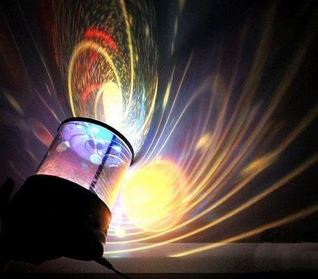 """Проектор """"Universe"""". Изображение № 3."""