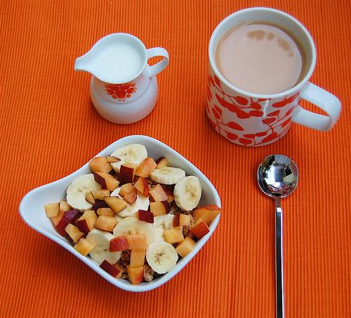 Завтраки отBowhaus. Изображение № 10.